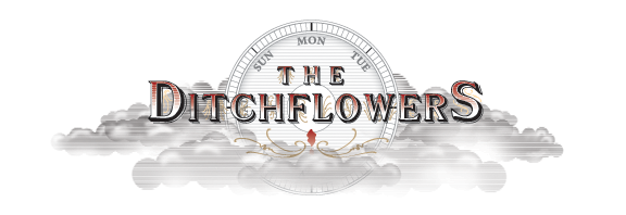 The Ditchflowers - Home of The Ditchflowers